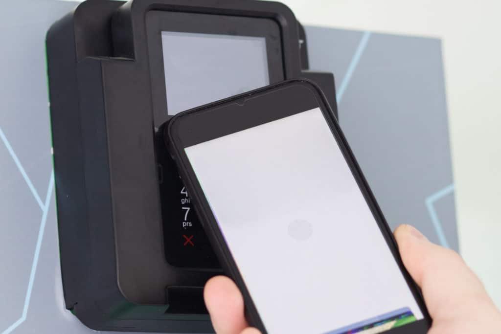 מה זה NFC